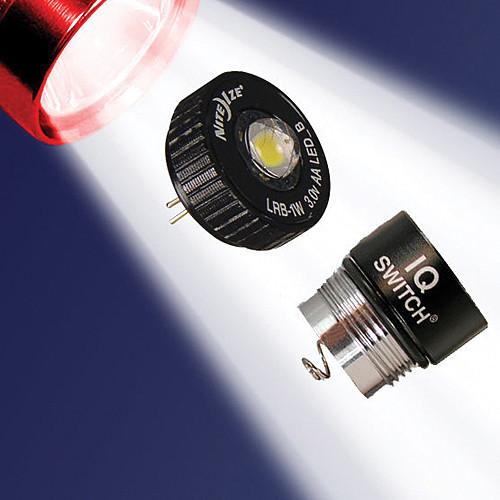 Nite Ize 1 Watt LED Upgrade II and IQ Switch