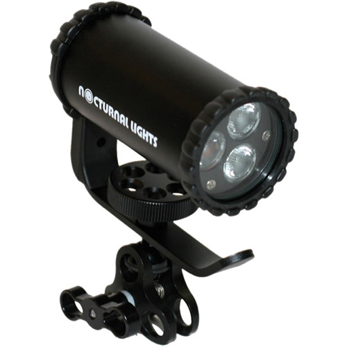 Nocturnal Lights SLX 800i  Focus Light  Kit