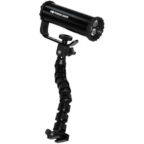 Nocturnal Lights Single SLX 800xi Video Light Kit