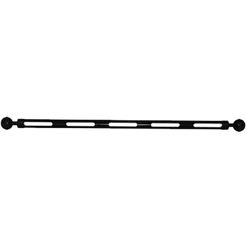 """Nocturnal Lights Aluminum Double Ball-Joint Arm Section (16"""")"""