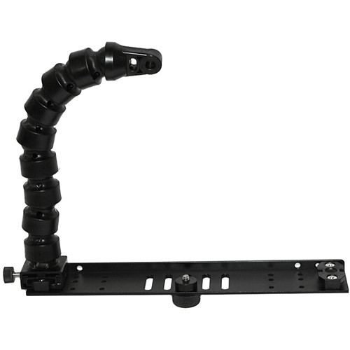 "Nocturnal Lights Single Flex Arm and Tray Combo (12"")"