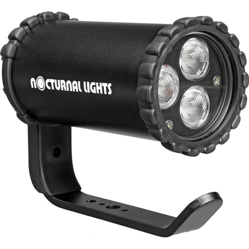 Nocturnal Lights SLX 800t Dive Light w/ Lantern Handle