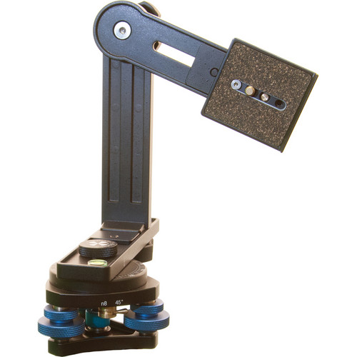 Nodal Ninja NN3 MKII with RD3L 6-8-10 Rotator and Built-in Leveler