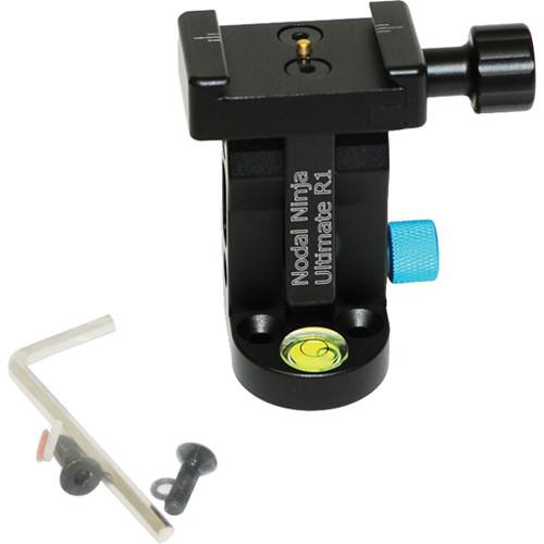 Nodal Ninja R1 Adjustable Tilt Ring Mount Head