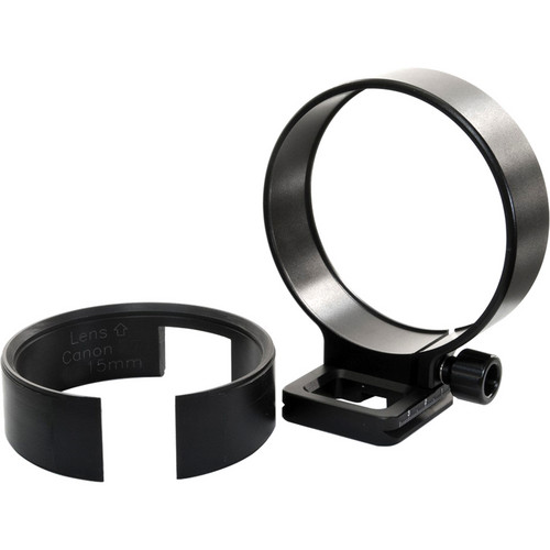 Nodal Ninja R1/R10 Lens Ring for Canon EF 15mm f/2.8 Fisheye Lens