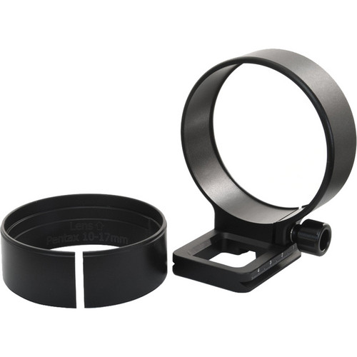 Nodal Ninja R1/R10 Lens Ring for Pentax SMC DA 10-17mm f/3.5-4.5 ED (IF) Fisheye Lens