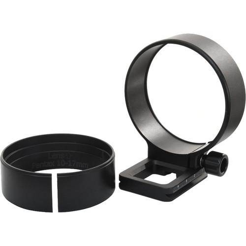 Nodal Ninja R1/R10 Lens Ring for Pentax SMC DA 10-17mm f/3.5-4.5 ED (IF) Fisheye Lens