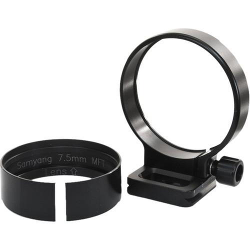 Nodal Ninja R1/R10 Lens Ring for Samyang 7.5mm f/3.5 UMC Fisheye MFT Lens
