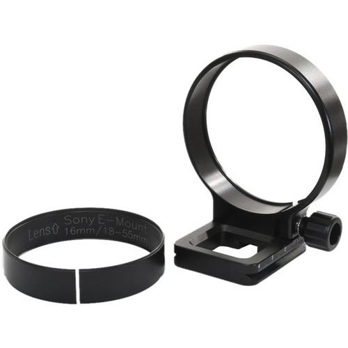 Nodal Ninja R1/R10 Lens Ring for Sony Alpha 16mm f/2.8 E-Mount Lens