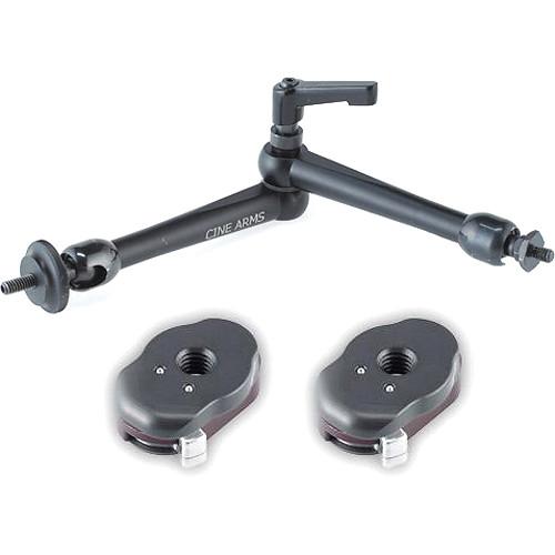 Noga NF38CA-CL2 NF Cine Arm & Cine Lock Kit