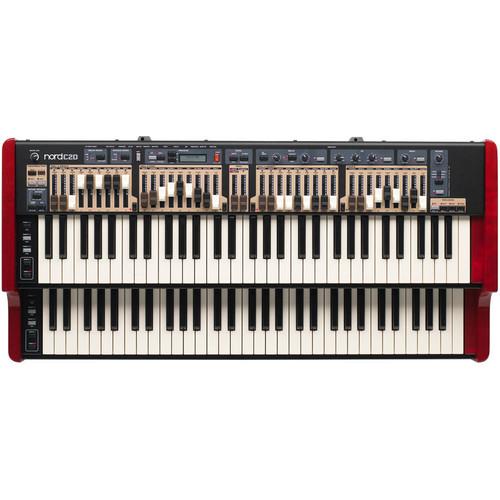 Nord Nord C2D Combo Organ