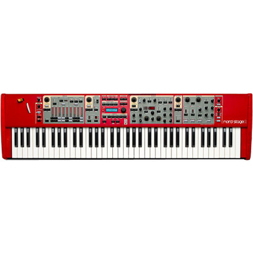 Nord Nord Stage 2 SW73 Compact