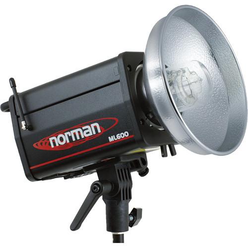 Norman ML600R Monolight (#810653)