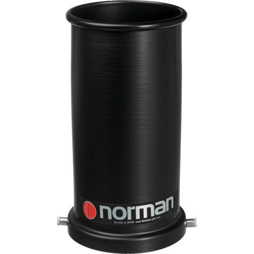 Norman 810725 Snoot for All Norman Studio Flash Heads