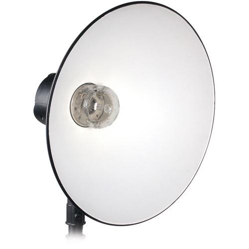 "Norman 5WW 16"" Soft White Reflector (Type 2 )"
