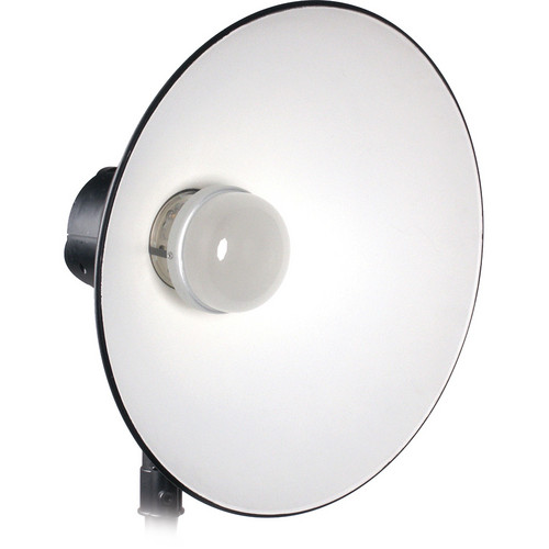 """Norman 5WW-RP1 16"""" Soft White Reflector with Diffuser (Type 2 )"""