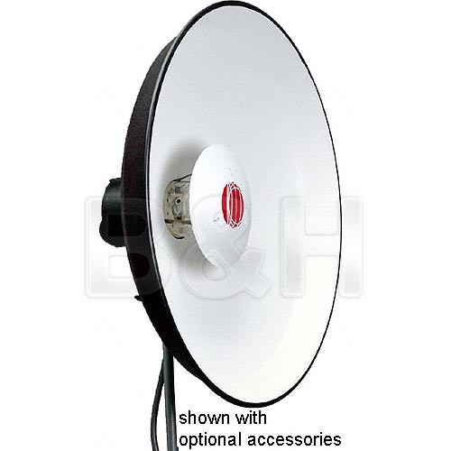 "Norman 810740 22"" Soft Reflector - Type 1 ""Beauty Dish"""