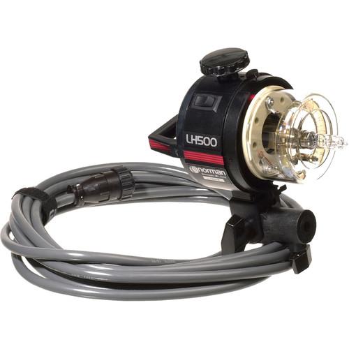 Norman LH500 Lamphead