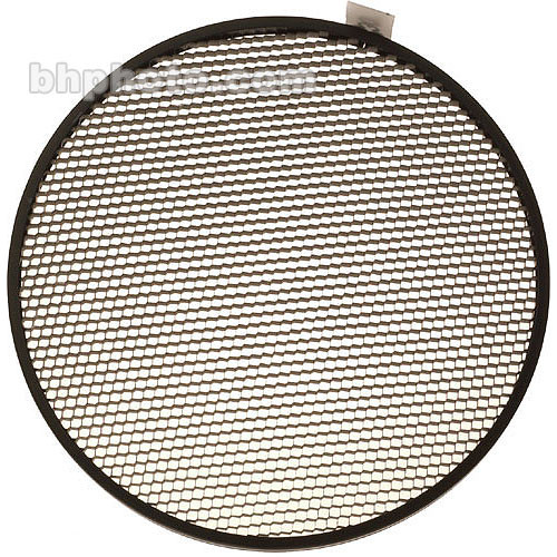 """Norman 812157 Honeycomb Grid, 7"""", 30 Degrees, 1/2"""" Thick"""