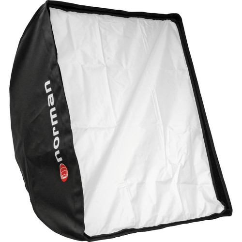 Norman 812192 Allure Hi-Temp Softbox - 24 x 24""