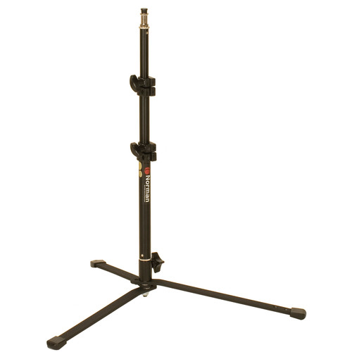 Norman LS220-1 Back Light Stand (3')