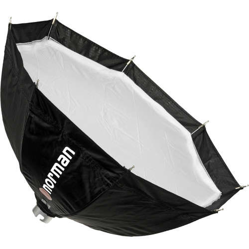 "Norman 812315 Octagonal 19"" Softbox for Norman 2-Series"