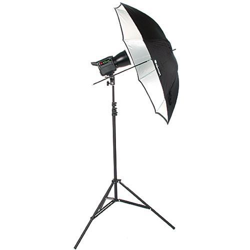 Norman Allure C1000 1 Light/Umbrella/Stand Kit