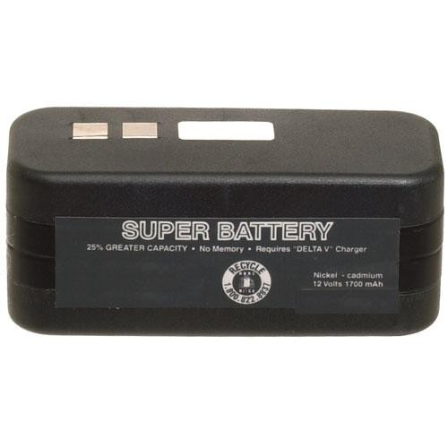 Norman 812866 NiCad Battery for 200C