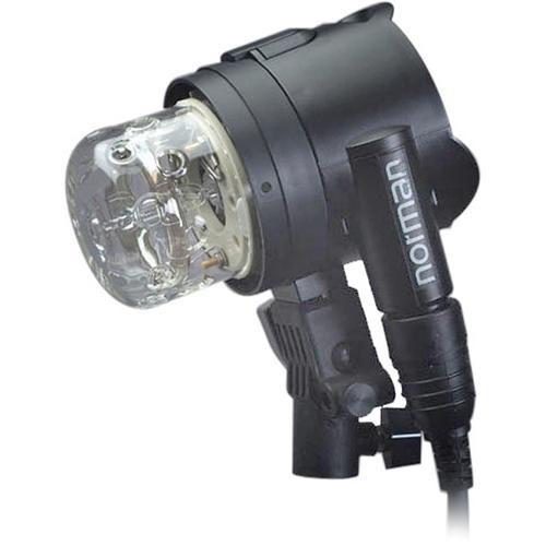 Norman IL2500 - 2500 Watt/Second Studio Lamphead