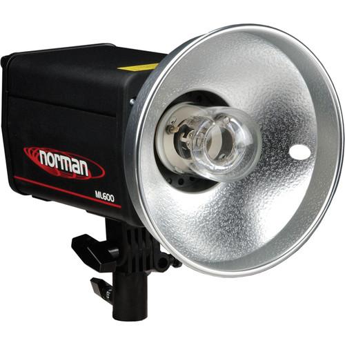 Norman ML600 2 Monolight Kit