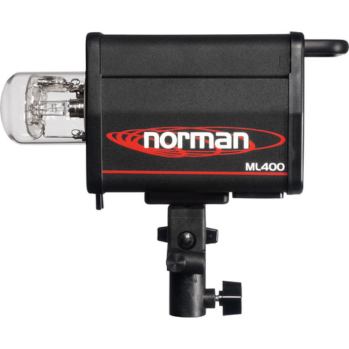 Norman Monolight - 400 Watt/Seconds (120V)