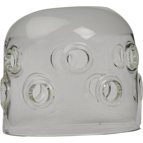 Norman Protective Glass Dome for Allure C1000