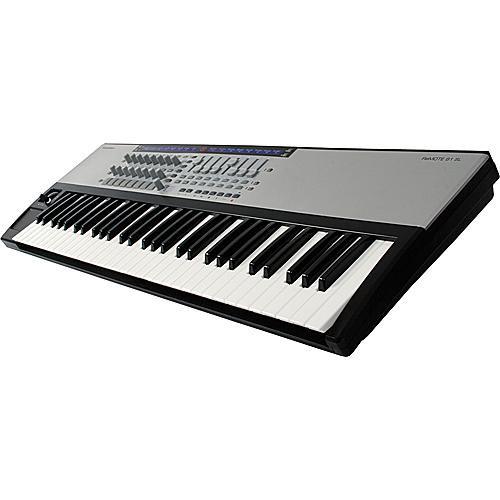 Novation 61 SL MkII  61-Key Remote MIDI Controller