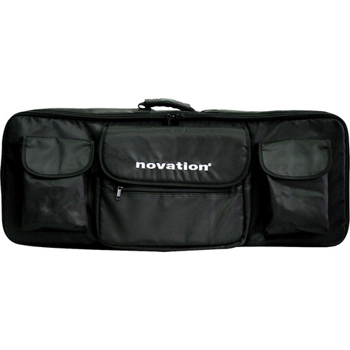 Novation Shoulder Bag for Impulse 49 Controller (Black)