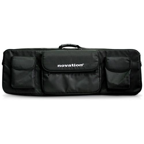 Novation Shoulder Bag for Impulse 61 Controller (Black)