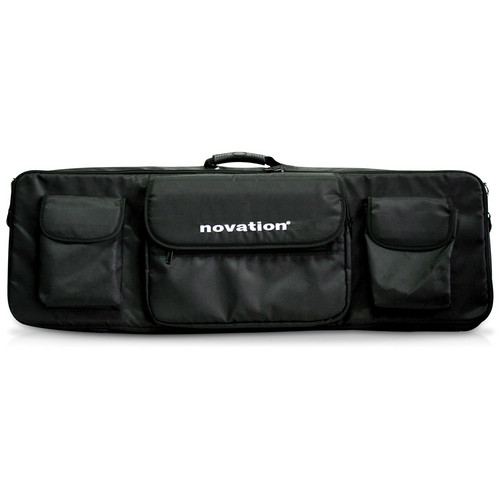 Novation Shoulder Bag for Impulse 61 Controller (Black)