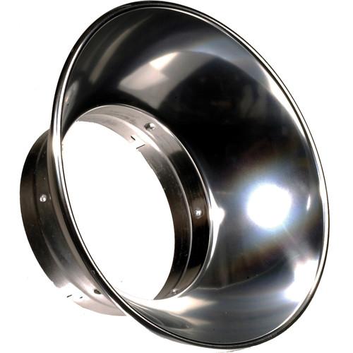 """Novatron 6-1/2"""" Reflector, 70 Degrees, for Novatron Bare Tube Flash Head"""