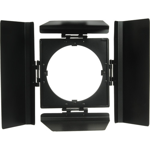 Novatron 4 Leaf Barndoor for all Novatron Flash Heads