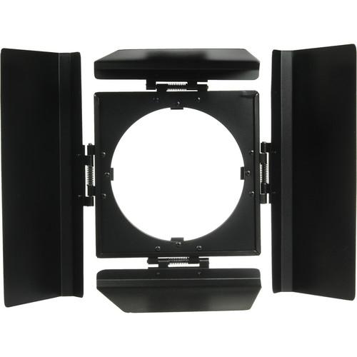 Novatron 4-Leaf Barndoor Set for all Novatron Flash Heads