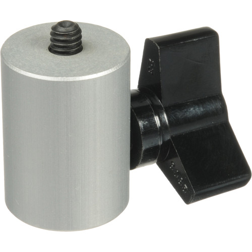 "Novatron Adapter - 3/8"" Female to 1/4-20"" Male"
