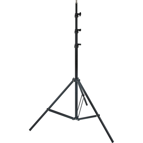 Novatron 5010T Medium Duty Light Stand (10')