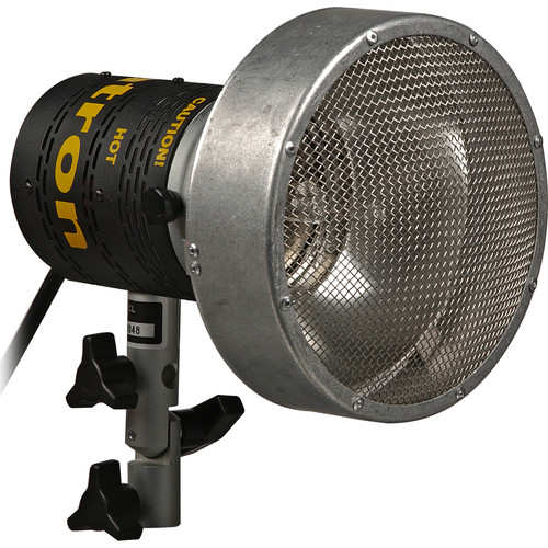 Novatron CL04 250W Open Face Light