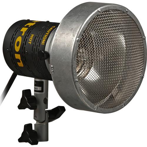 Novatron 500W Open-Face Light
