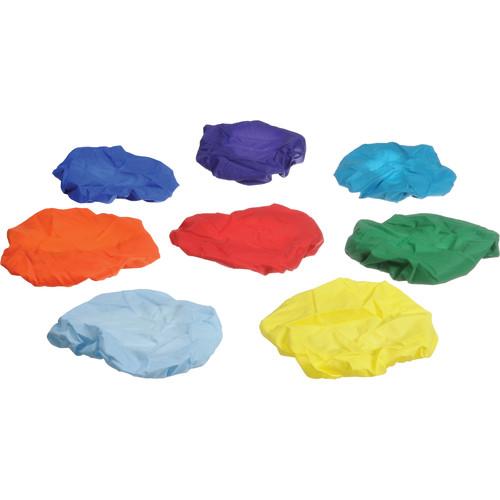 "Novatron Color It Strobe Caps for 5-8"" Reflectors"