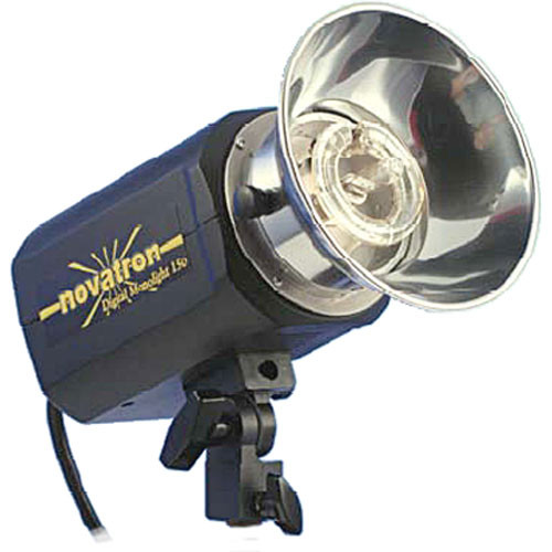 Novatron M150 Monolight w/ UV Flashtube (120VAC)