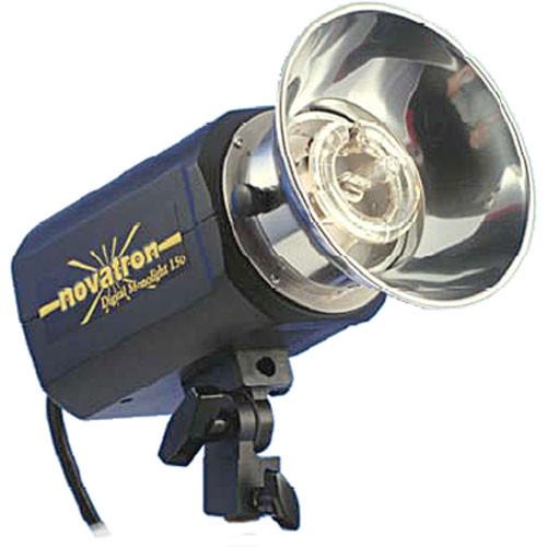 Novatron M150 Monolight w/ UV Flashtube (120VAC)