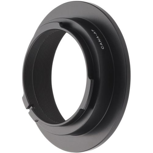 Novoflex Canon EOS Adapter for 35mm Camera