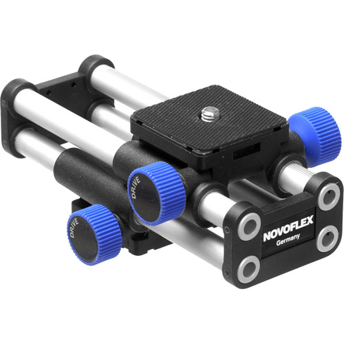 Novoflex Focusing Rack Small (Mini)