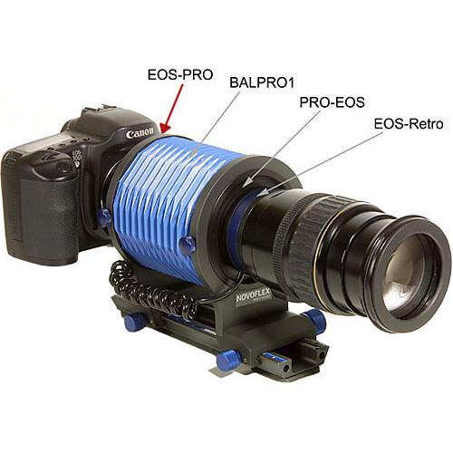 Novoflex EOS-PRO Adapter Ring