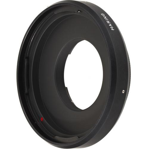 Novoflex Hasselblad Lens Adapter Ring